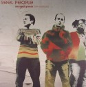 Reel People/SECOND GUESS-LIVE VERS. DLP