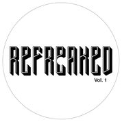 DJ Spinna/REFREAKED VOL. 1 12""