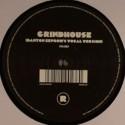 "Radio Slave/GRINDHOUSE (REMIXES) 12"""