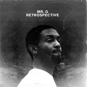 """Mr. G/RETROSPECTIVE SAMPLER 12"""""""