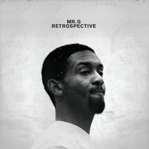 Mr. G/RETROSPECTIVE SAMPLER 2 12""