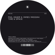Phil Asher & James Massah/TIME... 12""