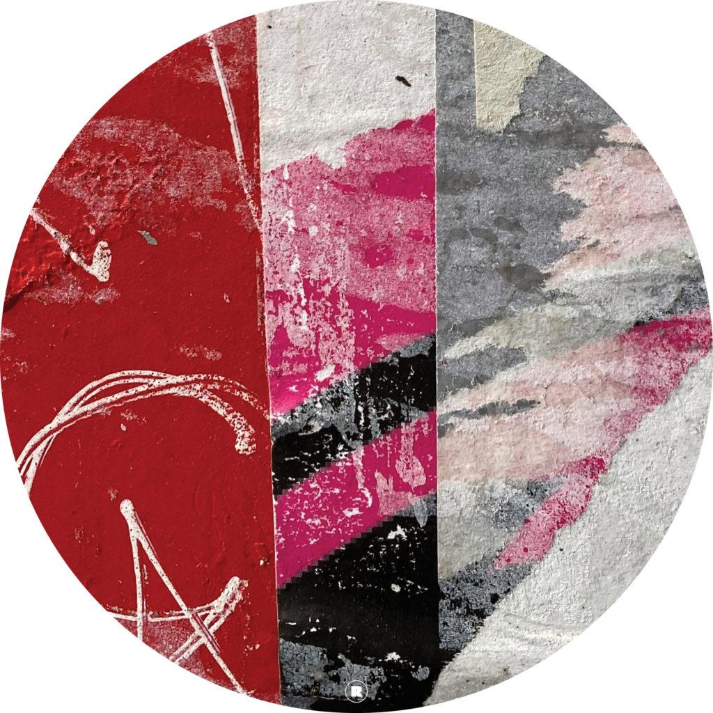 "Mark Broom/RAVER EP 12"""
