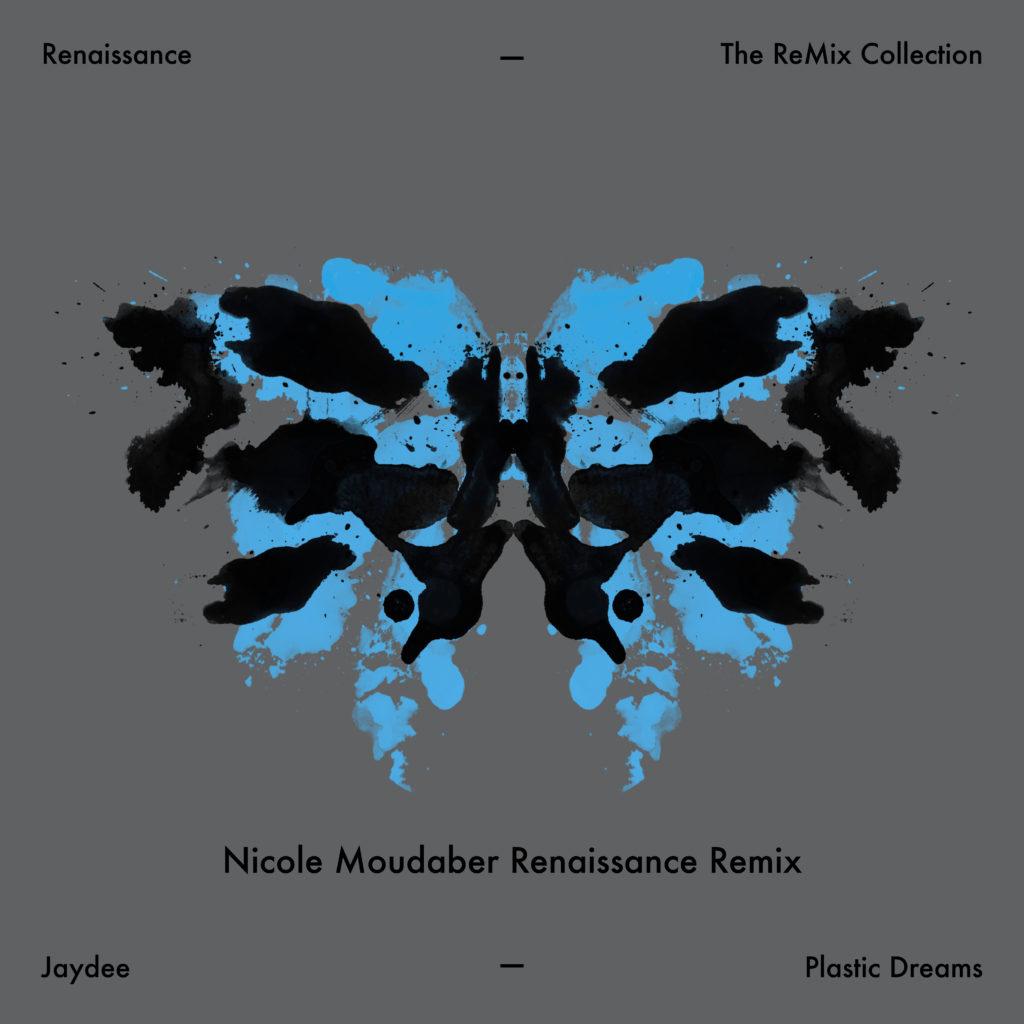 """Jaydee/PLASTIC DREAMS-N MOUDABER RXS 12"""""""