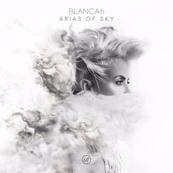 BLANCAh/ARIAS OF SKY 3LP