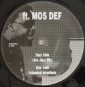 """Robert Glasper Mos Def/STAKES IS HIGH 7"""""""