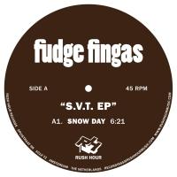 "Fudge Fingas/S.V.T. EP 12"""
