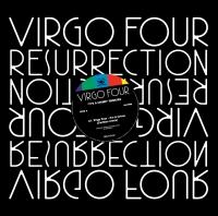 """Virgo Four/IT'S A CRIME - CARIBOU 12"""""""