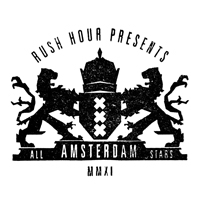 Various/AMSTERDAM ALL STARS SAMPLER 12""