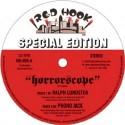 """Ralph Lundsten/HORRORSCOPE 12"""""""