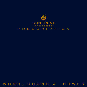 Ron Trent/WORD, SOUND & POWER 6xLP