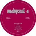 Mandre/4 LP