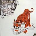 """Nylon Rhythm Machine/CHIMERA EP 12"""""""