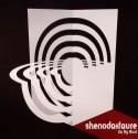 "Shenoda & Faure/ON MIND 12"""