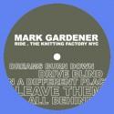 Ride/MARK GARDENER - KNITTING FACTORY LP