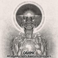 "Afrobuddha (Kay Suzuki)/OBAME 12"""