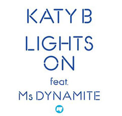 Katy B/LIGHTS ON (SKREAM REMIX) 12""