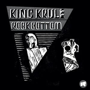 """King Krule/ROCK BOTTOM 12"""""""