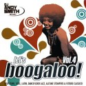 Various/LET'S BOOGALOO 4 CD