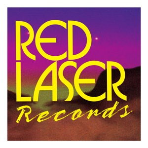 """Various/RED LASER EP2 12"""""""