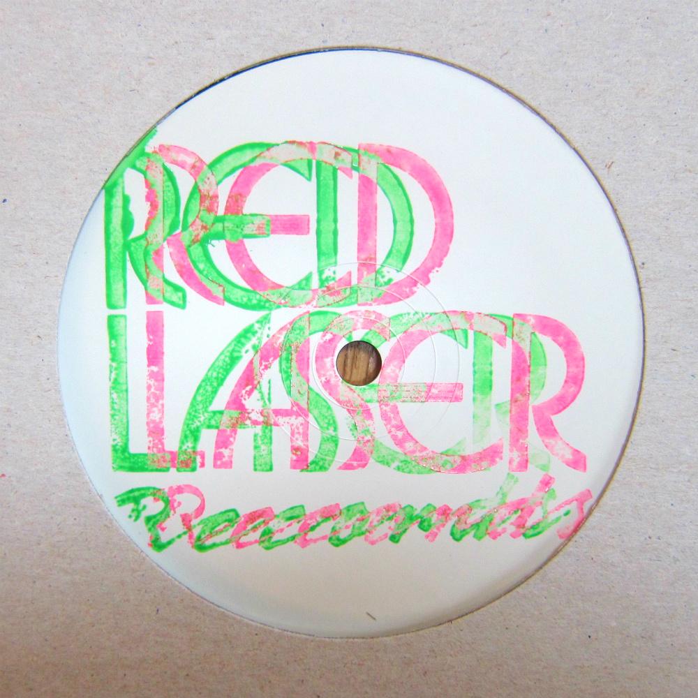 """Tommy Walker 3/HARDWARE STUFF EP 12"""""""