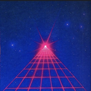 Various/RED LASER EP 9 12""