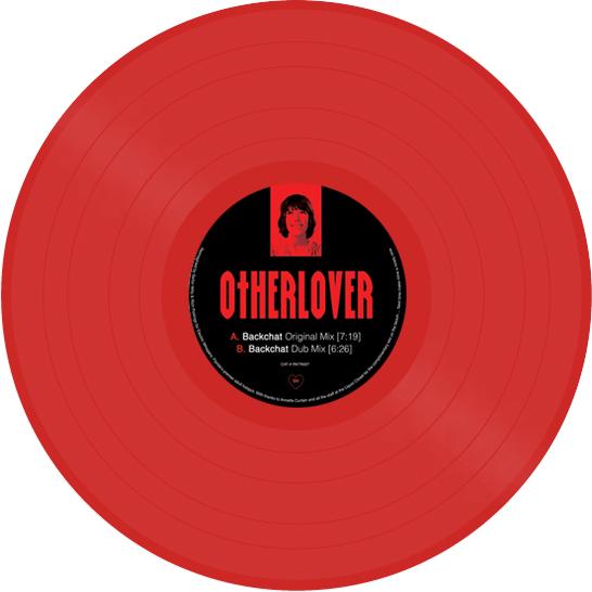 """Otherlover/BACKCHAT 10"""""""