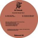 "DJ Sneak/ESSENTIAL SNEAK VOL 3 EP 12"""