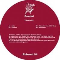 "Gemini/TRIBUTE EP 12"""