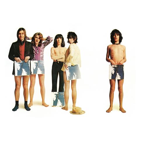Rolling Stones/STICKY SLIPMAT