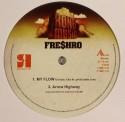 """Freshro/MY FLOW 12"""""""