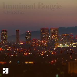 """L.H.A.S. Inc/L.A. SUNRISE 12"""""""