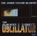 James Taylor Quartet/OSCILLATOR CD