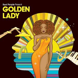 Reel People/GOLDEN LADY CD