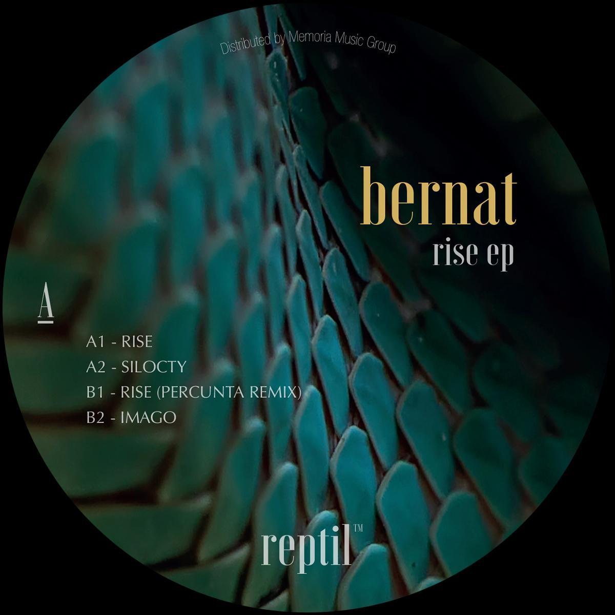 """Bernat/RISE EP 12"""""""