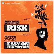 Random Movement/RISK 12""