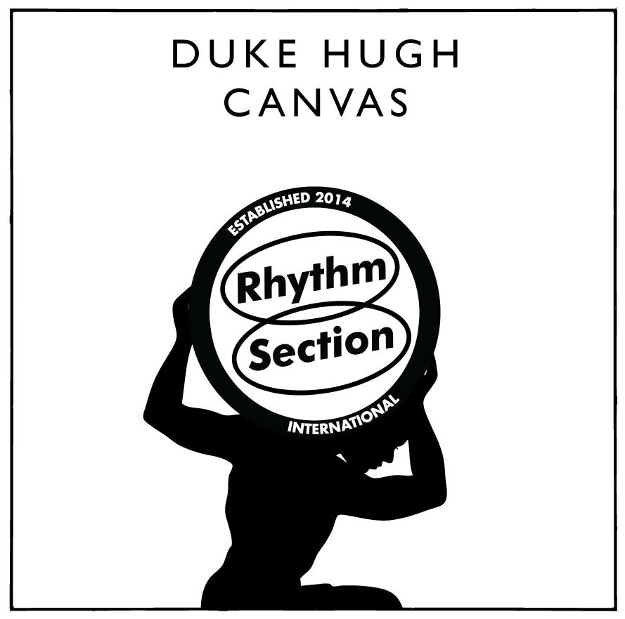 "Duke Hugh/CANVAS D12"""