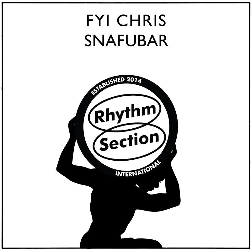 """FYI Chris/SNAFUBAR EP 12"""""""