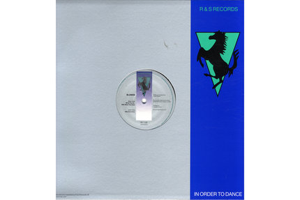 """Blawan/WHAT YOU DO WITH WHAT YOU... 12"""""""