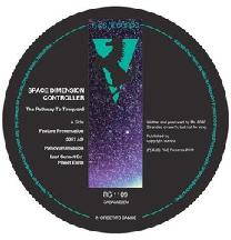 """Space D.C./PATHWAY TO TIRAQUON6 EP D12"""""""