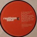 """Various/RESTLESS SOUL SAMPLER 12"""""""