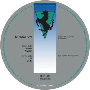 """Struction/GEFUGE 12"""""""
