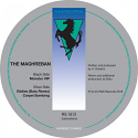 Maghreban/MONSTER VIP 12""