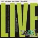 James Taylor Quartet/LIVE @ JAZZ CAFE CD