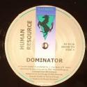 "Human Resource/DOMINATOR 12"""