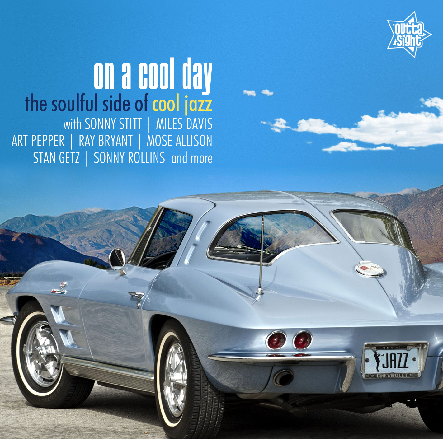 Various/SOULFUL SIDE OF COOL JAZZ CD