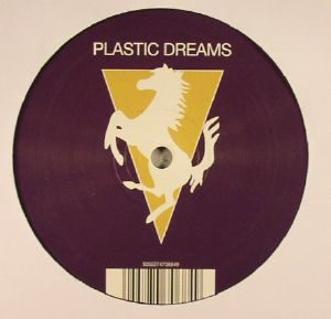 Jaydee/PLASTIC DREAMS (1-SIDED) 12""