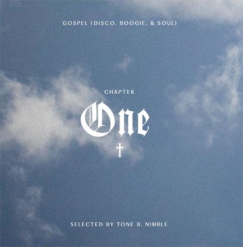 """Tone B. Nimble/SOUL IS SALVATION PT 1 7"""""""