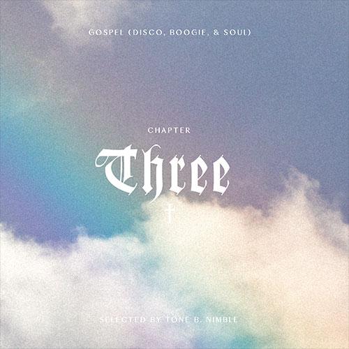 """Tone B. Nimble/SOUL IS SALVATION PT 3 7"""""""