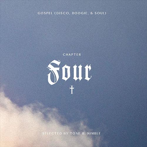 """Tone B. Nimble/SOUL IS SALVATION PT 4 7"""""""